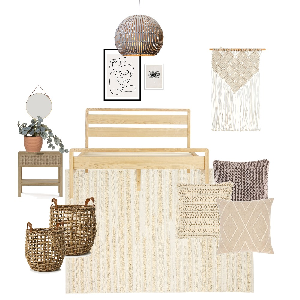 bright Interior Design Mood Board by Mitisz84 on Style Sourcebook