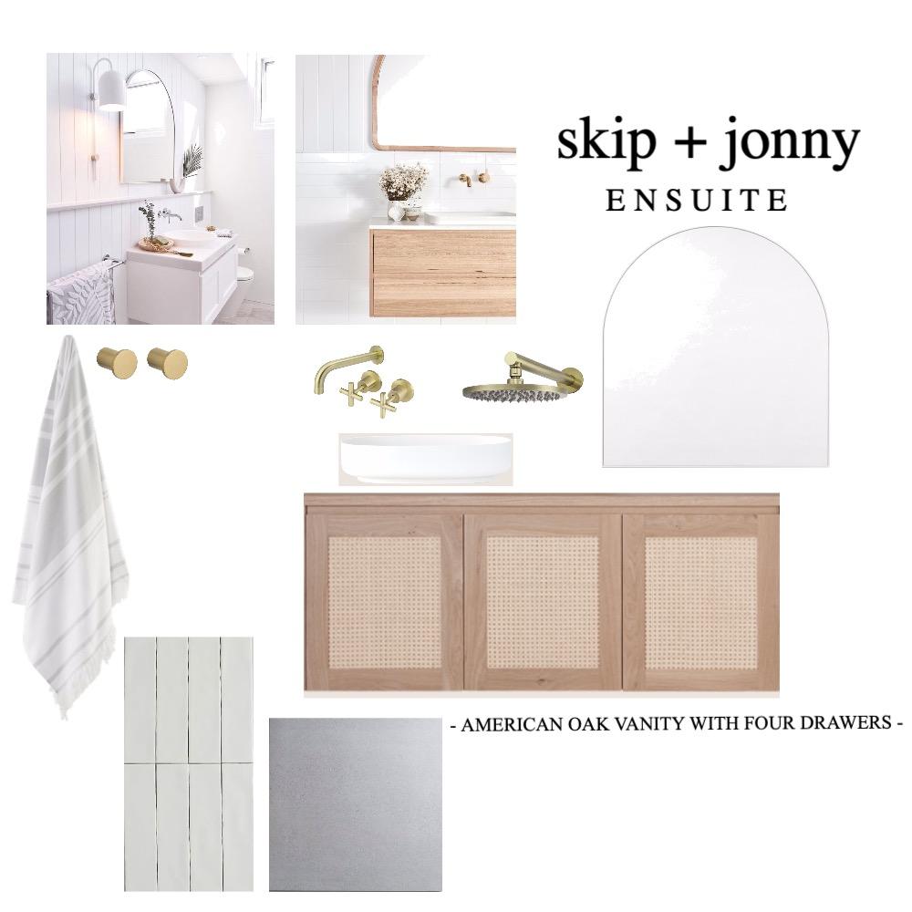 Ensuite Interior Design Mood Board by clarissa on Style Sourcebook