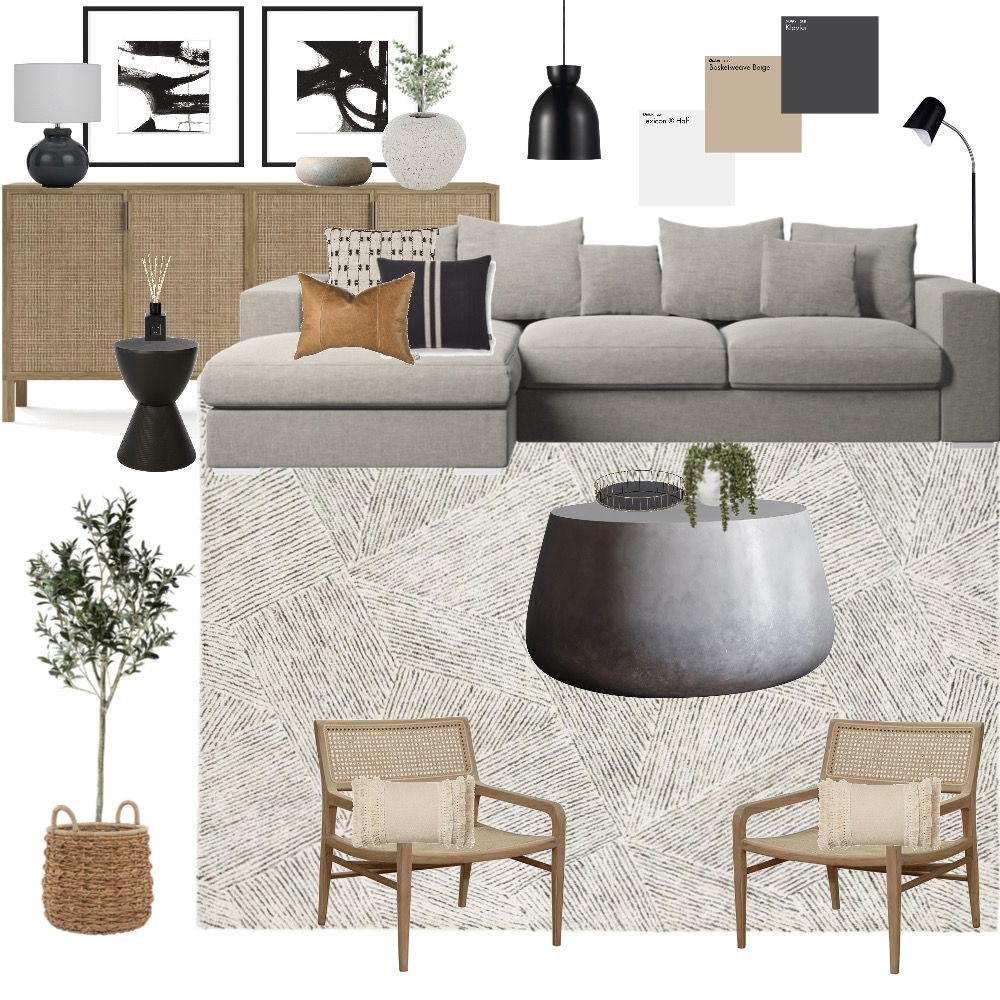 Mood Board Assignment Interior Design Mood Board by jwaplak on Style Sourcebook