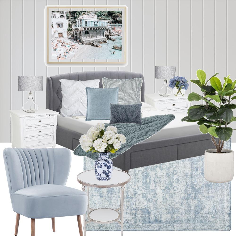 Master Bedroom Interior Design Mood Board by MelissaT3 on Style Sourcebook