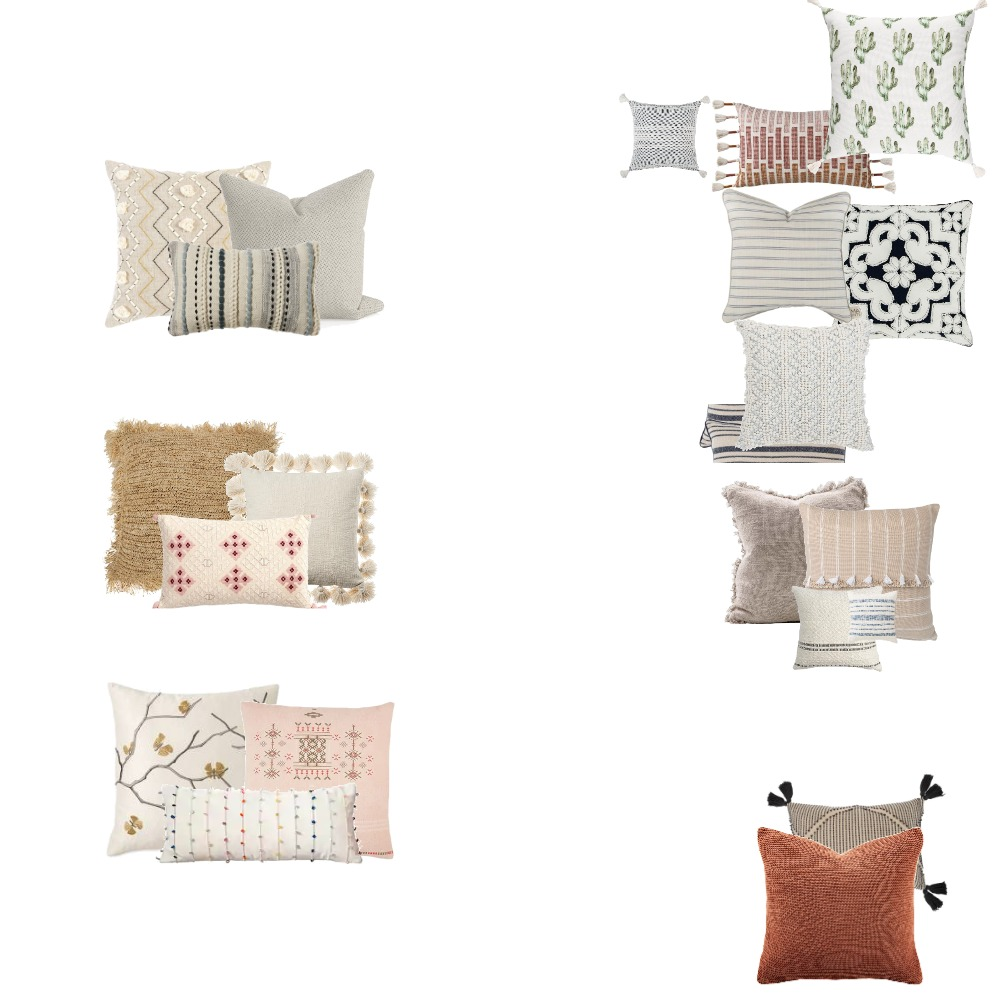 pillowcombination Interior Design Mood Board by thedecorholic on Style Sourcebook