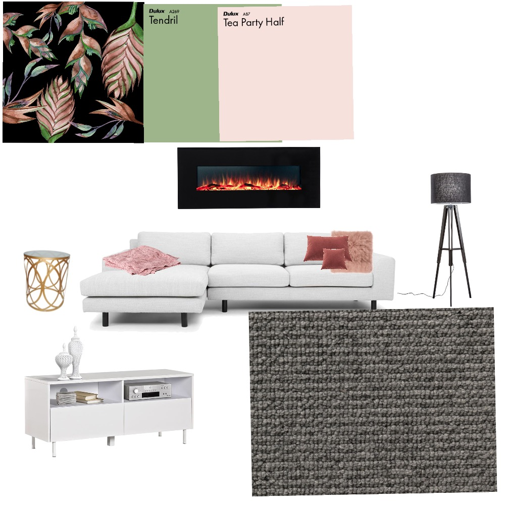 Colgrave Way Interior Design Mood Board by beck1970 on Style Sourcebook