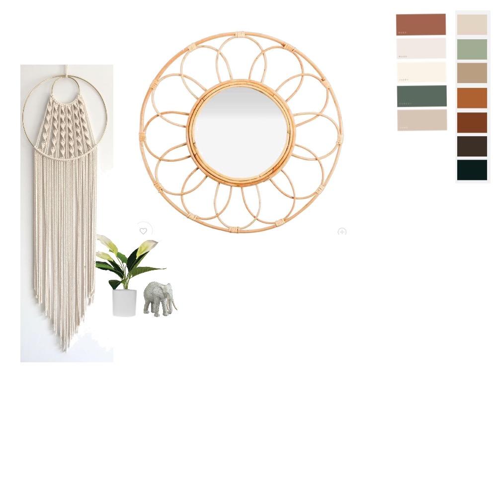 Entrance Interior Design Mood Board by Penelopelittle on Style Sourcebook