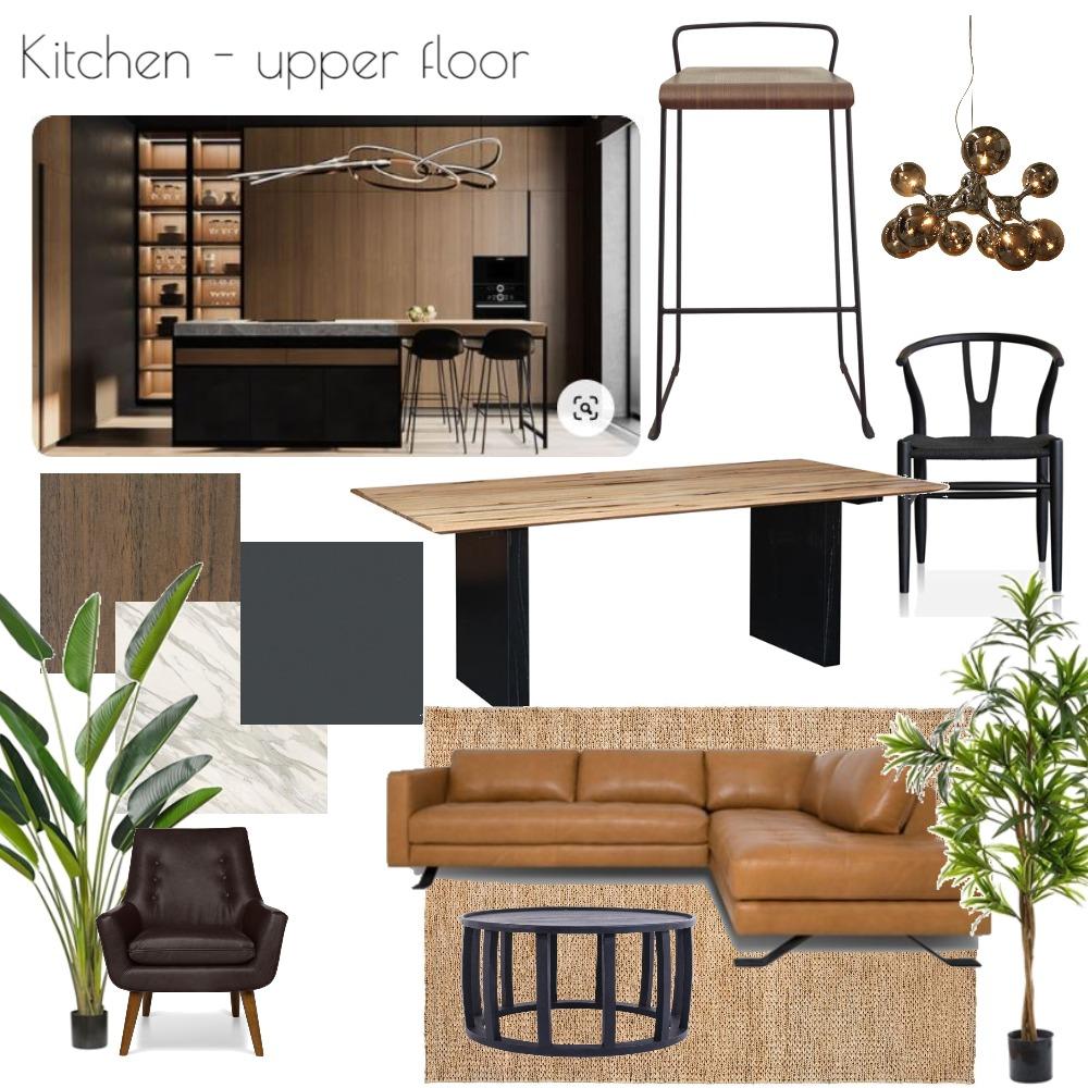 Home - kitchen upper floor Interior Design Mood Board by MANUELACREA on Style Sourcebook