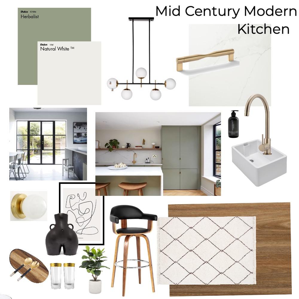 Kitchen_Module_Three Interior Design Mood Board by SmithyUK on Style Sourcebook