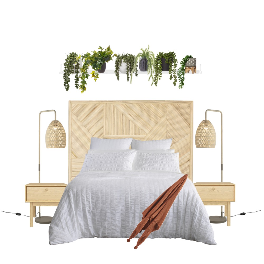 Bedroom 1 Interior Design Mood Board by graceheidke on Style Sourcebook
