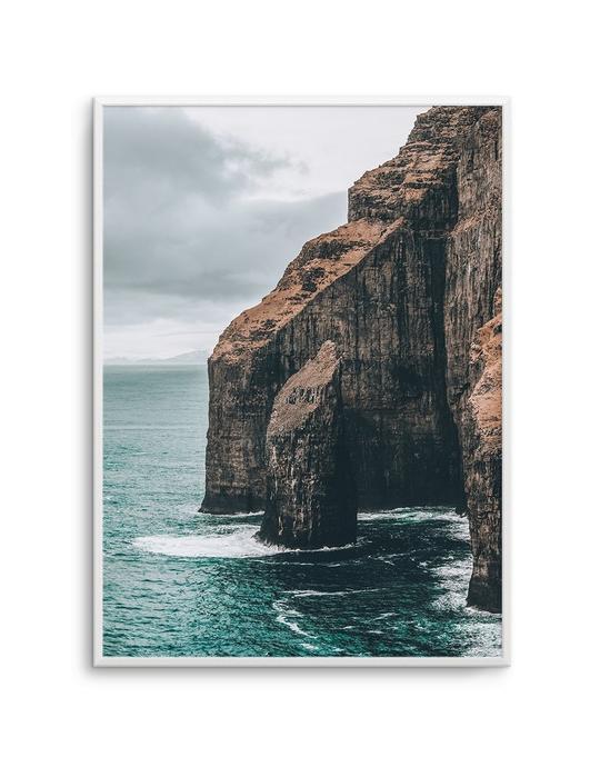 Faroe Cliffs   PT