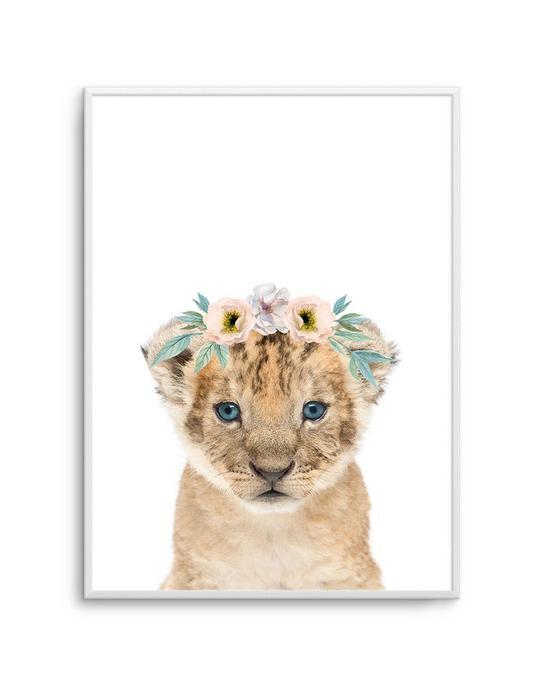 Little Lion Cub   Girls