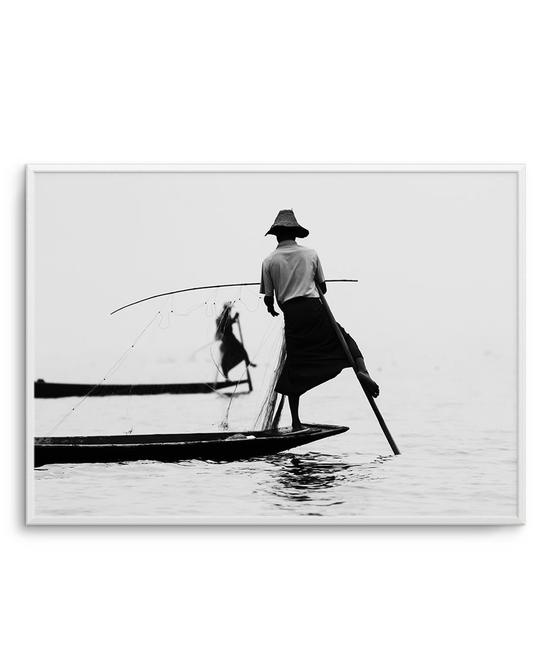 Fisherman I