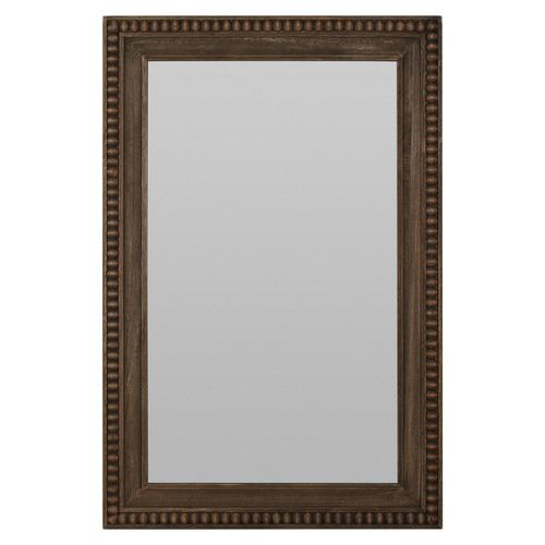 Dark Timber Delilah Mirror