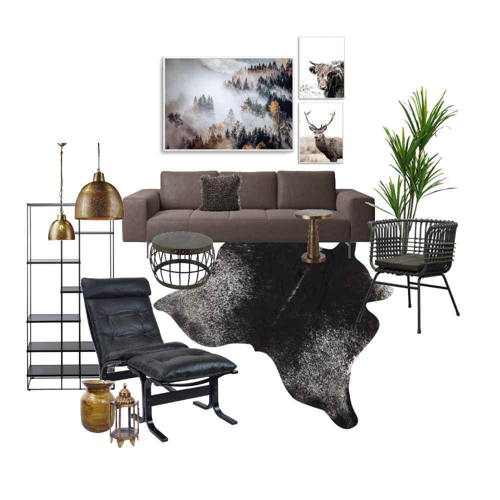 Beauty Nature - Morning Room Interior Design Mood Board by Cup_ofdesign on Style Sourcebook