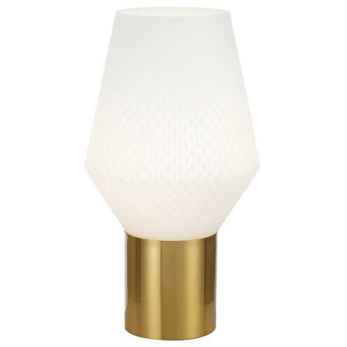 Rene Table Lamp Shade Colour: Opal Matte
