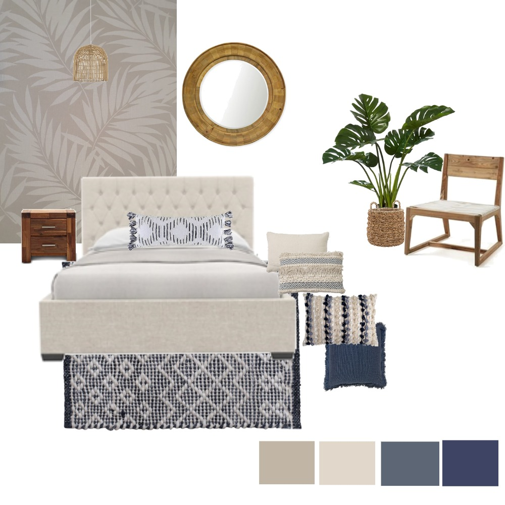 עבודת גמר Interior Design Mood Board by SabinaLanda on Style Sourcebook