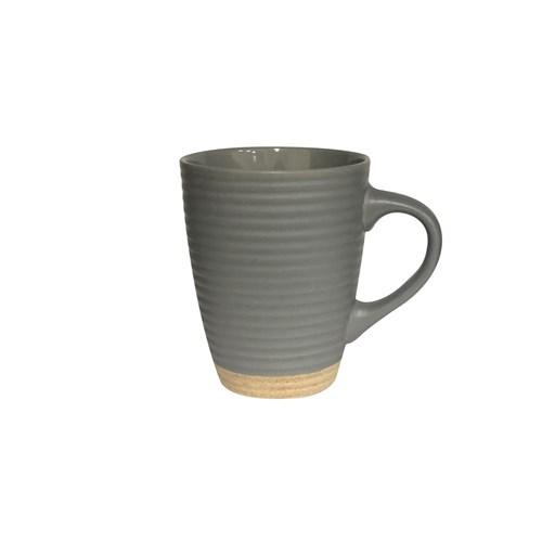 Ambrosia Jupiter 320ml Mug Grey
