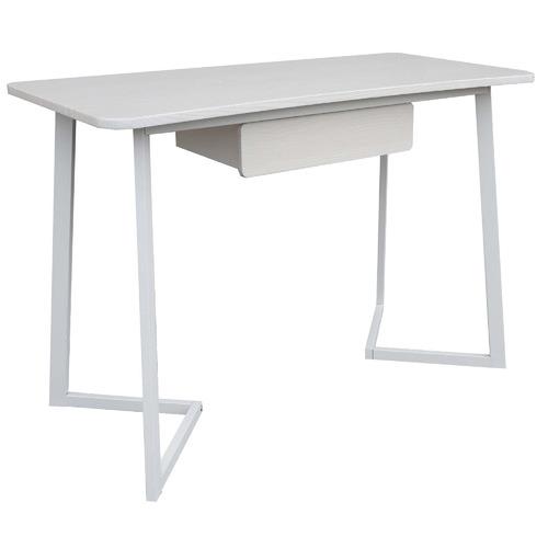 White Dasha Study Desk