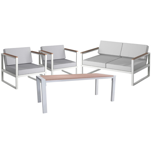 4 Seater Margaux Outdoor Sofa Set