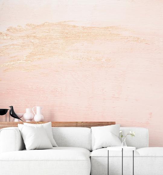 Le Boheme II Wallpaper Mural