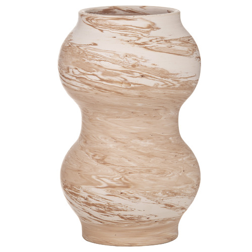 30cm Maci Terracotta Vessel
