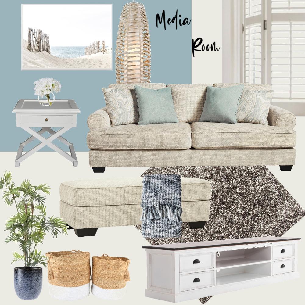 Media Room Interior Design Mood Board by Selinap75 on Style Sourcebook