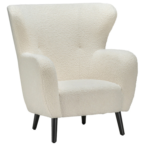 Zoee Wingback Armchair