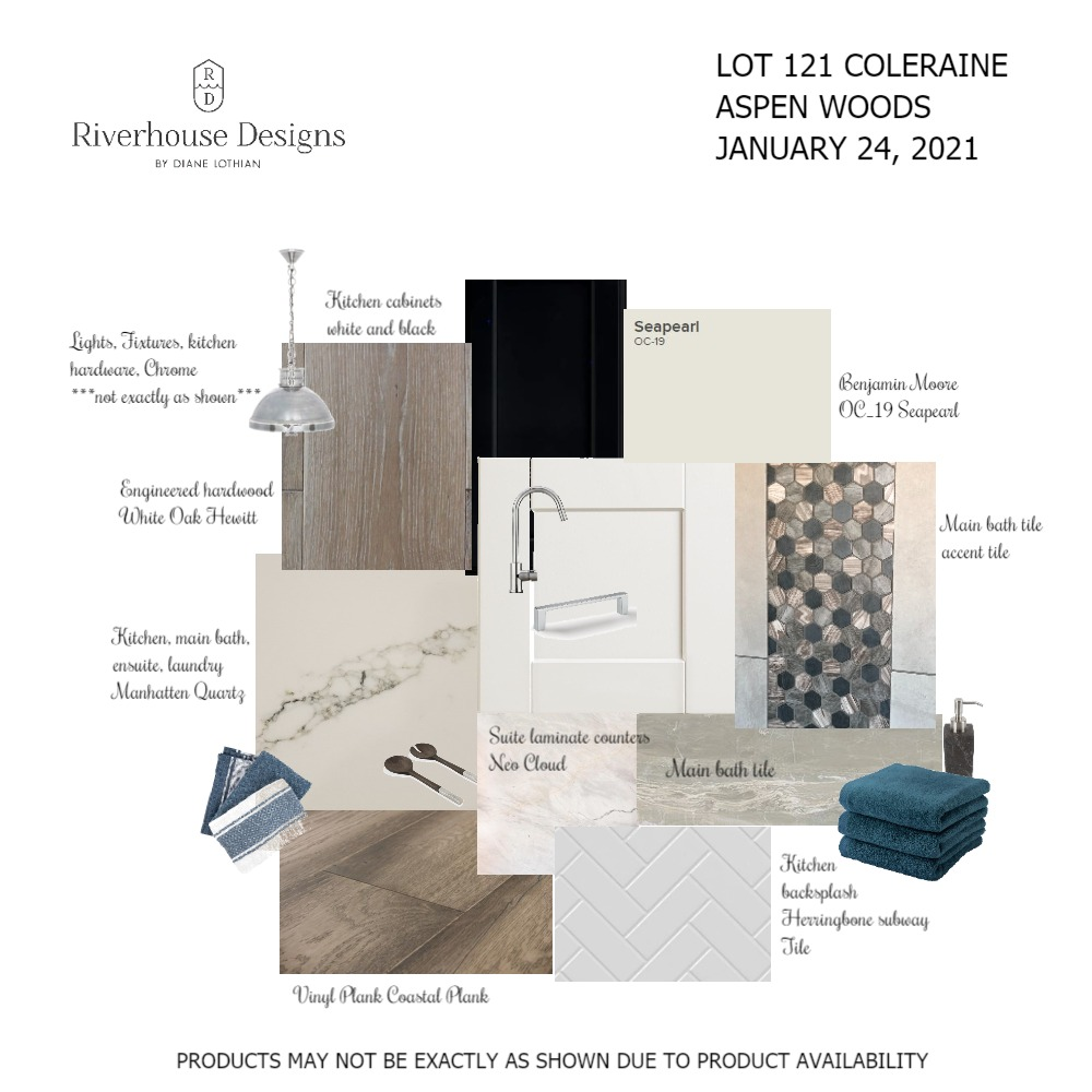LOT 121 COLERAINE change Interior Design Mood Board by riverhousedesigns on Style Sourcebook