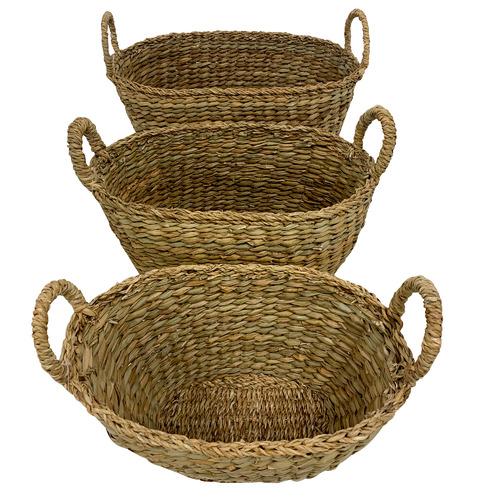 3 Piece Flic Basket Set