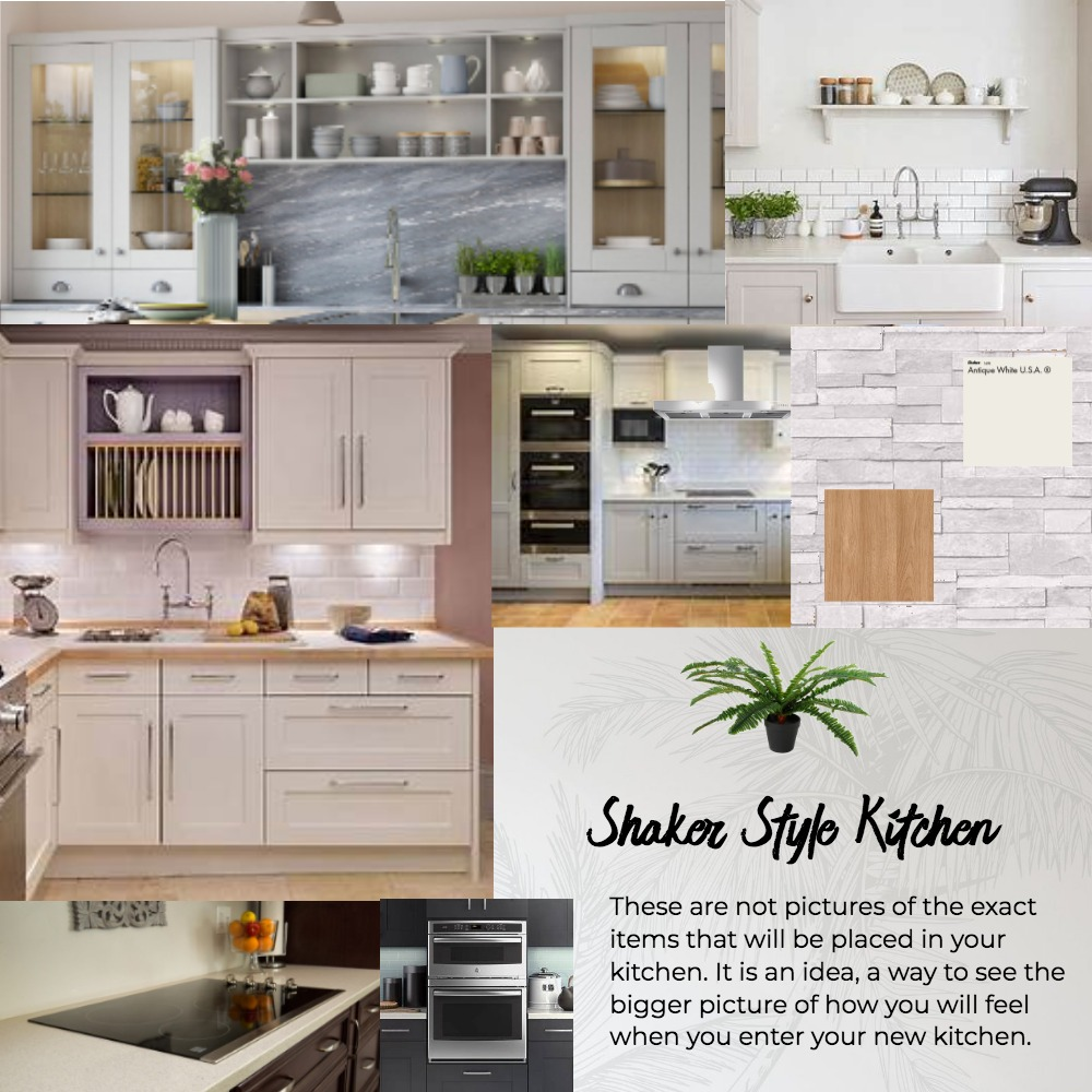 Haas Kitchen Interior Design Mood Board by chelseasaccente on Style Sourcebook