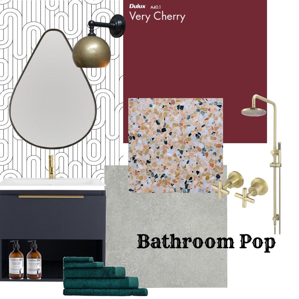 Bathroom Interior Design Mood Board by Pcjinteriors on Style Sourcebook