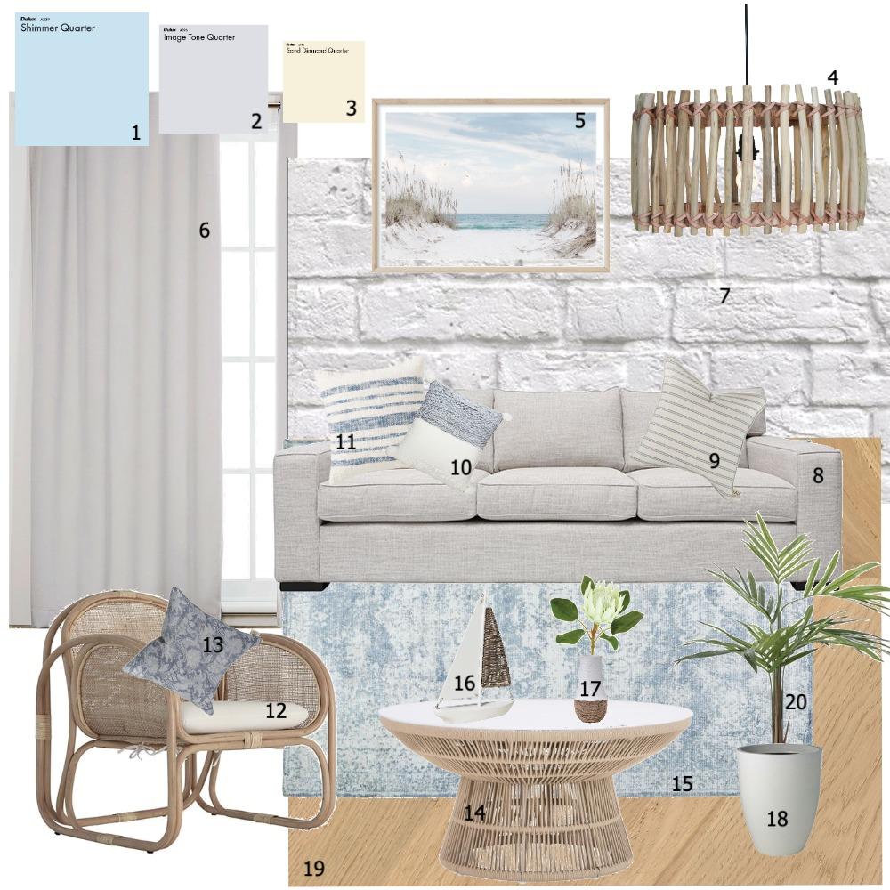 assignment 10 Interior Design Mood Board by Blaydelz on Style Sourcebook