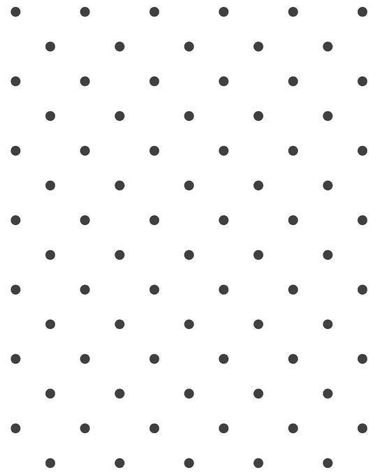 Polka Dot Wallpaper