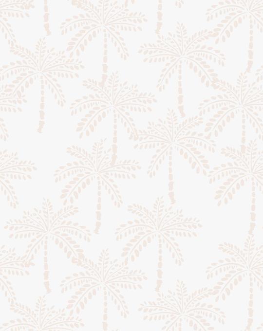 Cruisey Palms Wallpaper