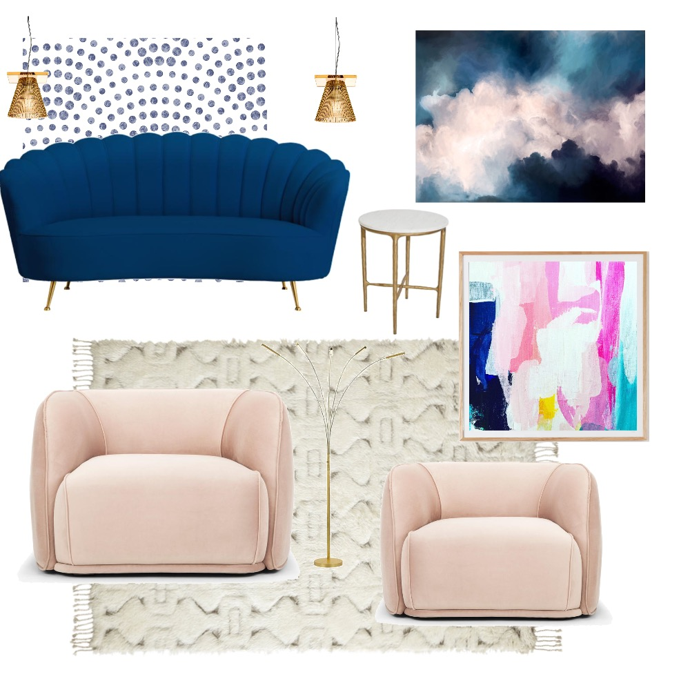 Activity One Interior Design Mood Board by MariaAnnesley on Style Sourcebook