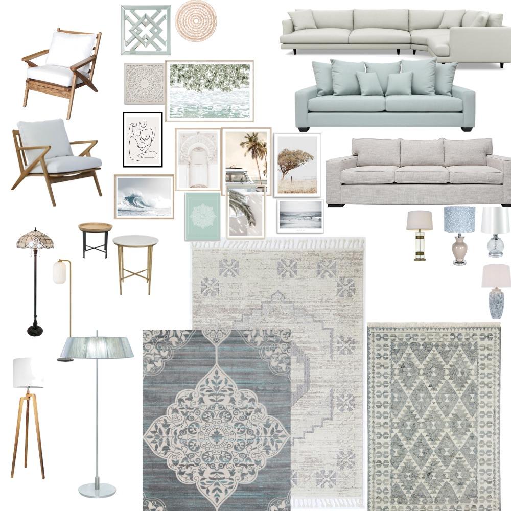 Living Room Furniture Interior Design Mood Board by wanjiku on Style Sourcebook