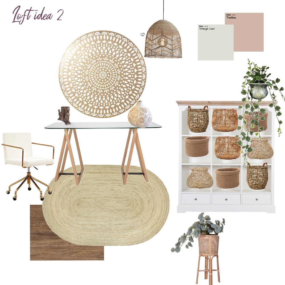 Loft 2 Interior Design Mood Board by Beautystartsat209 on Style Sourcebook