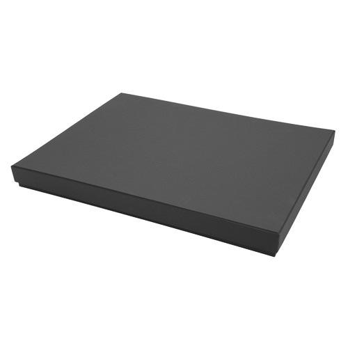Black Large Album Box
