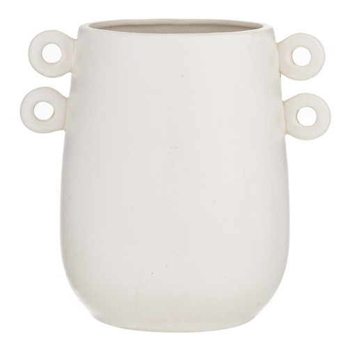 Flynn 21cm Ceramic Vase