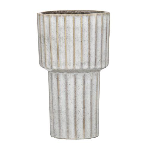 Gigi Stoneware Vase