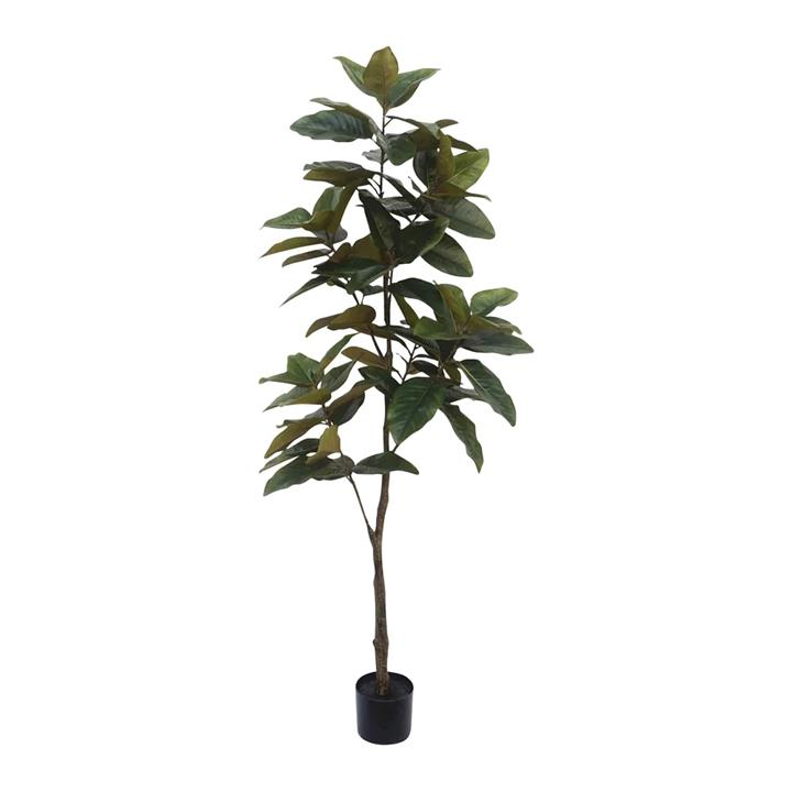 Real Touch Artificial Magnolia Tree, 170cm