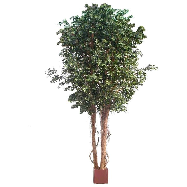 Giant Artificial Ficus Retusa Tree, 305cm