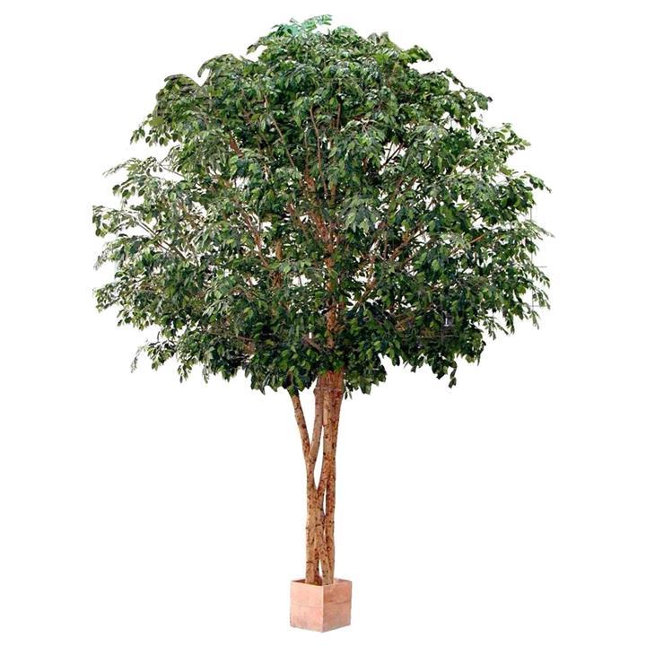 Giant Artificial Ficus Tree, 460cm