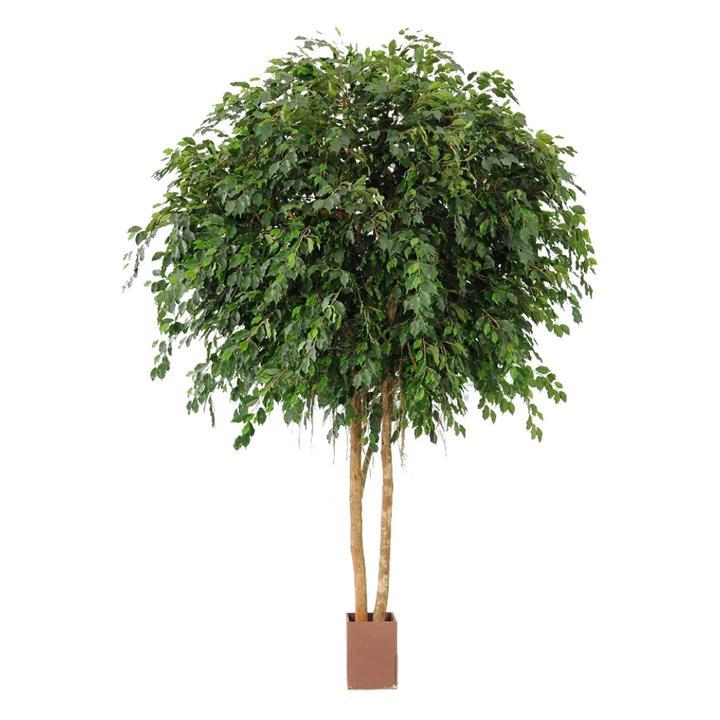 Giant Artificial Ficus Exotica Tree, 610cm