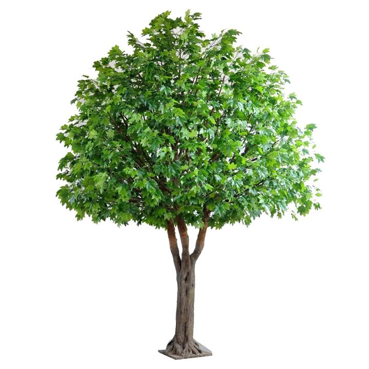 Giant Artificial Maple Tree, 570cm