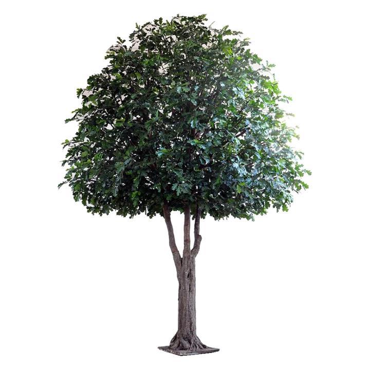 Giant Artificial Oak Tree, 570cm