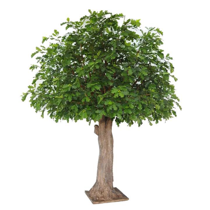 Giant Artificial Oak Tree, 310cm