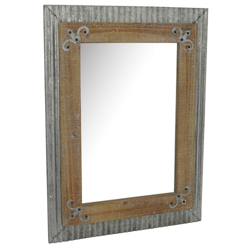 Industro Country Wall Mirror