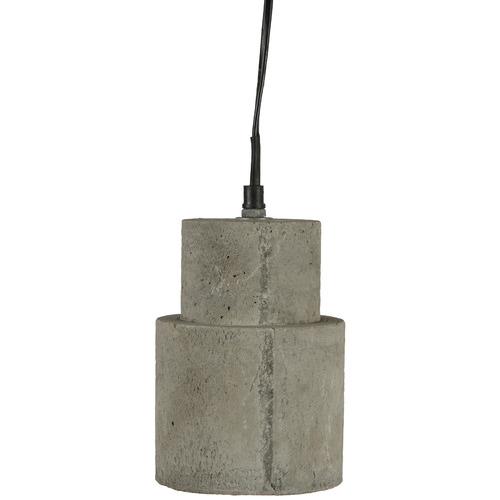 Devon 19cm Concrete Pendant Light