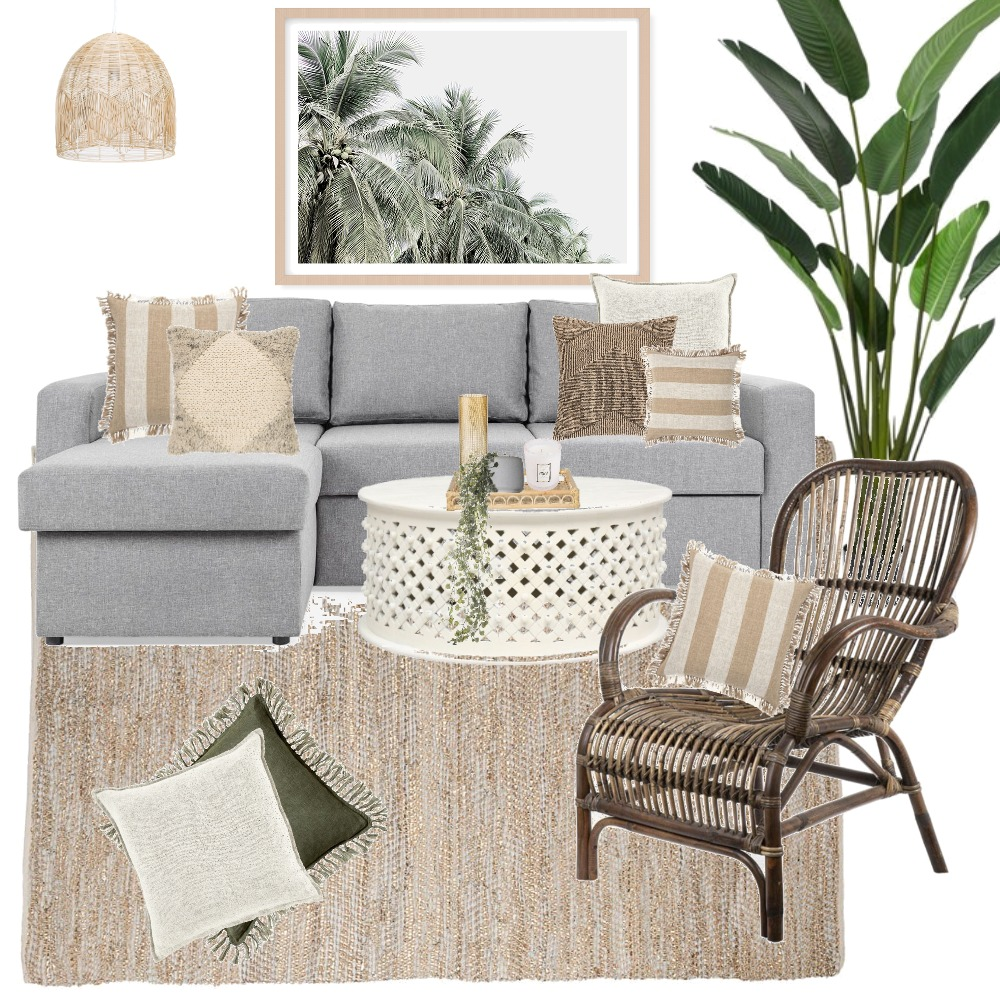 Loungeroom 1 Interior Design Mood Board by jodib on Style Sourcebook