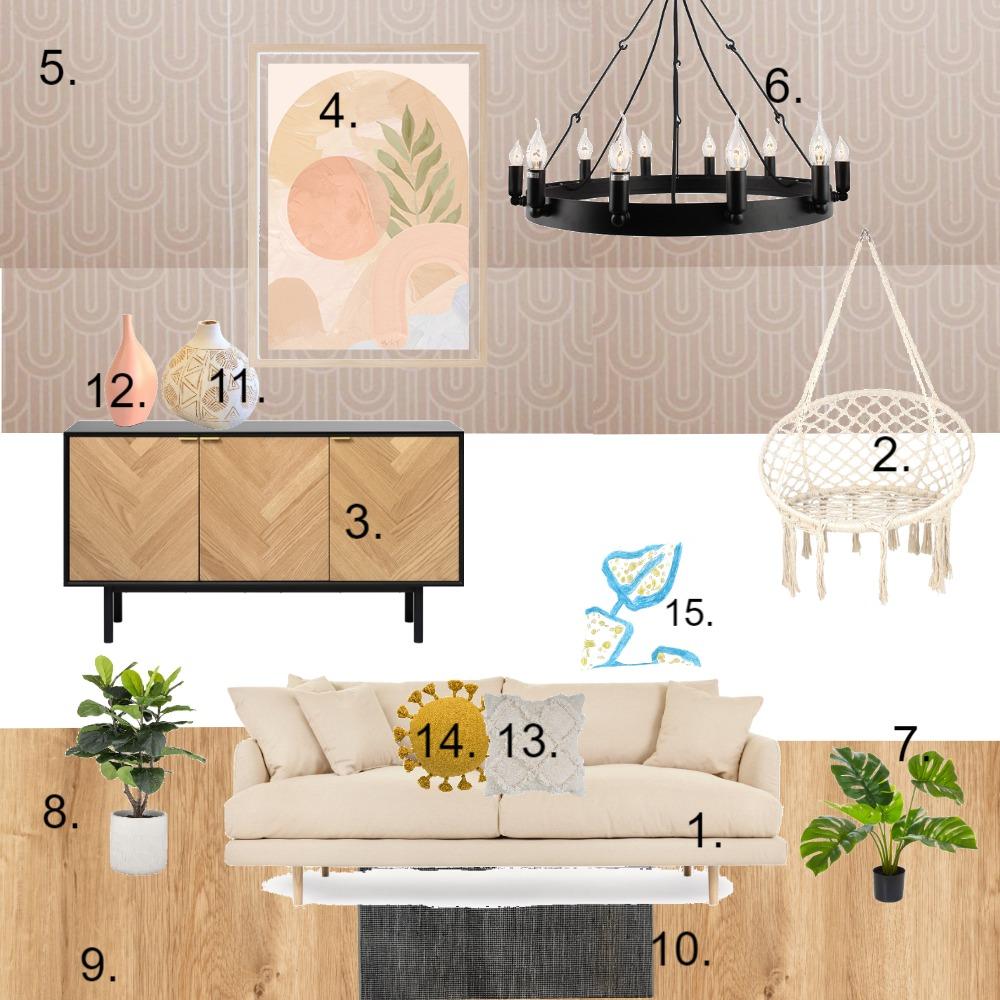 visual design Interior Design Mood Board by mardiswhite on Style Sourcebook