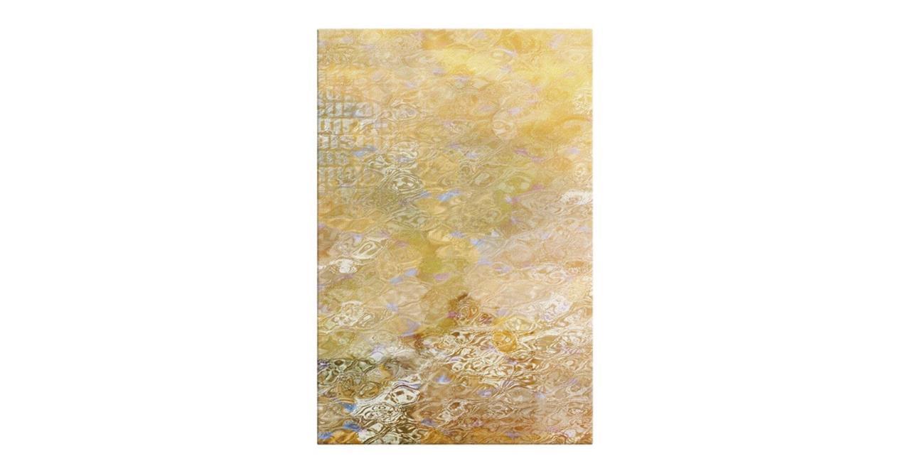 The City Sun Print Canvas Medium Morning