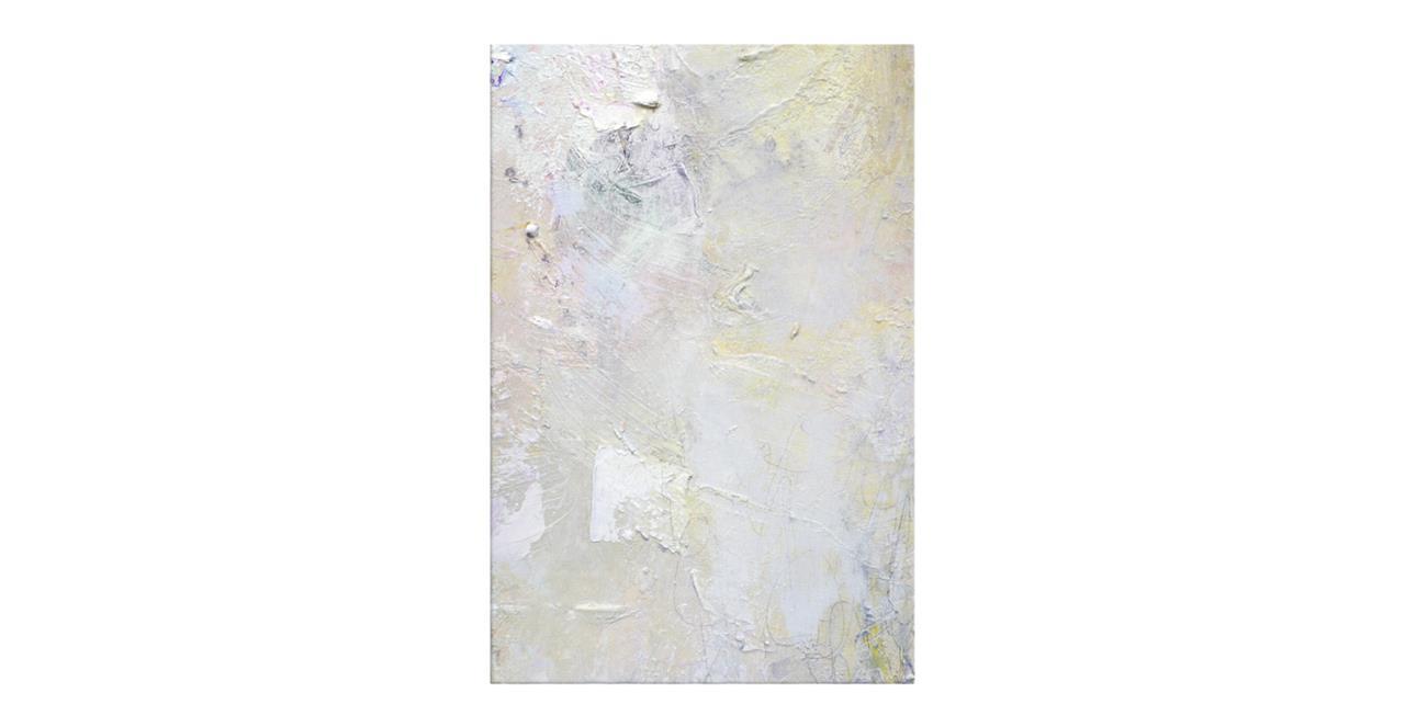 The Fawn Print Canvas Medium